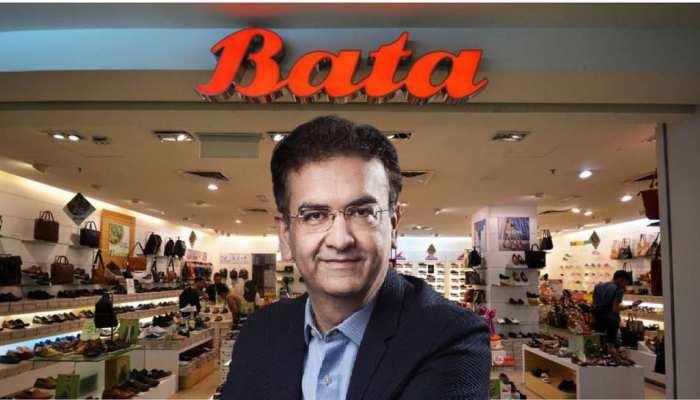 126 साल में पहली बार एक भारतीय होगा Bata का बॉस, संदीप कटारिया बने ग्लोबल CEO