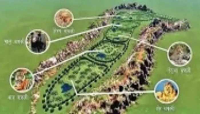पर्यटकों के लिए खुशखबरी, राजगीर चिड़ियाघर सफारी के अगले 2 महीनों में खुलने की संभावना