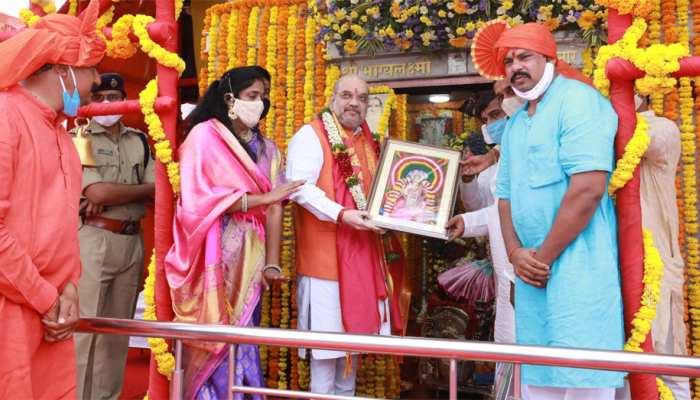 भाग्यनगर होगा हैदराबाद? आखिर क्यों उठा रही है भाजपा यह मुद्दा, जानिए क्या है इतिहास?