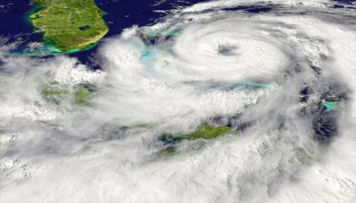 चार दिसम्बर को तमिलनाडु में फिर तूफान का अंदेशा
