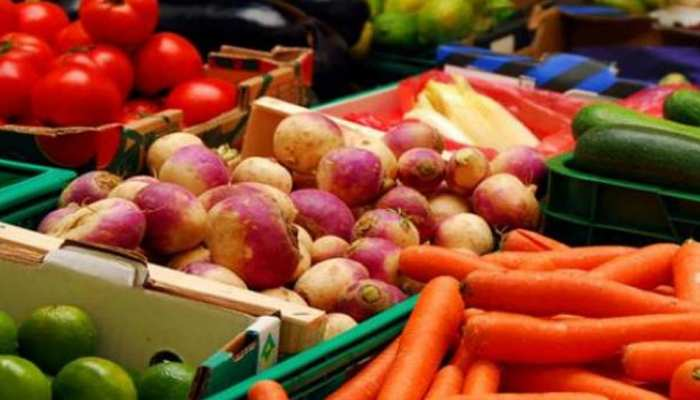 Vegetable prices soar and supply hit in Delhi NCR due farmers protest