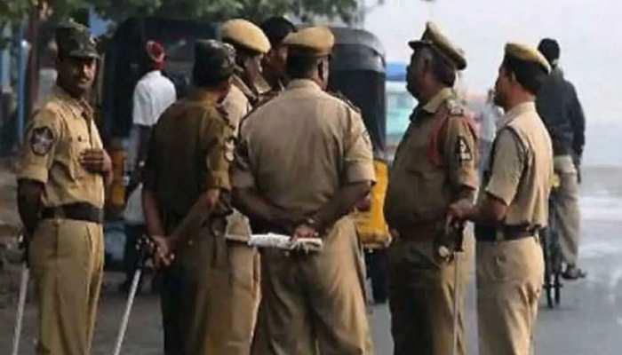 झारखंड: PLGA की 20वीं वर्षगांठ पर पुलिस का हाई अलर्ट, हर मूवमेंट पर रखी जा रही नजर