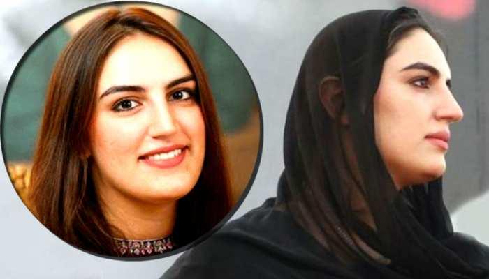 Bakhtawar Bhutto Photos Daughter Of Benazir Bhutto After Engagement