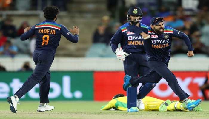 टीम इंडिया ने बचाई अपनी साख, तीसरे वनडे में ऑस्ट्रेलिया को 13 रनों से हराया