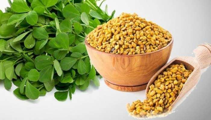 know the amazing benefits of fenugreek seeds