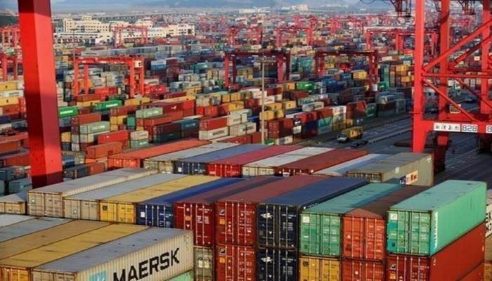 नवंबर में 9 फीसदी घटा Export, व्यापार घाटे में भी आई कमी