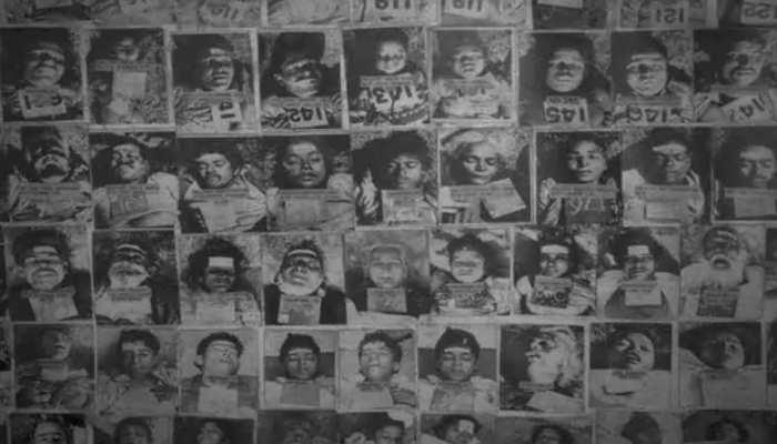 भोपाल गैस त्रासदीः ये गलती चंद घंटों में ले गई हजारों जिंदगियां, आज तक नहीं भरे हैं जख्म
