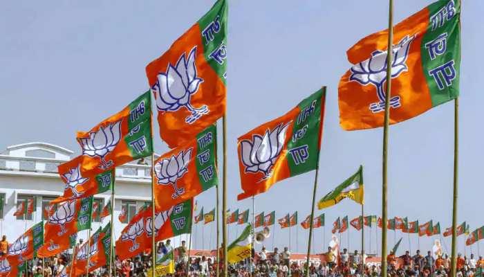 महाराष्ट्र: धूले और नंदूबार उप-चुनाव में लहराया बीजेपी का परचम, कांग्रेस की करारी हार