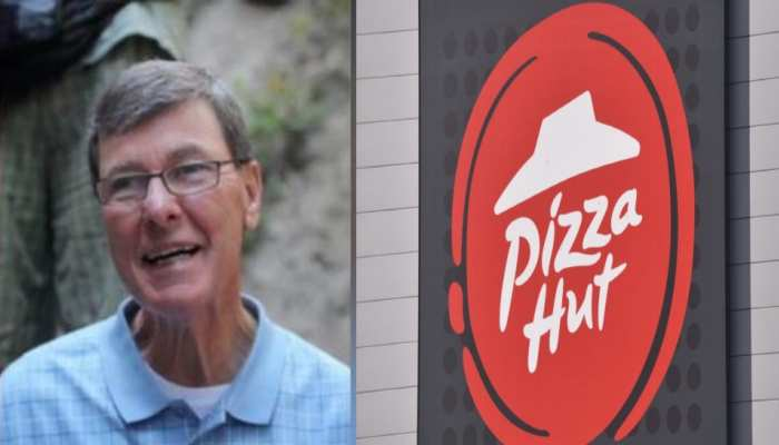 Pizza Hut co-founder Frank Carney dies at 82