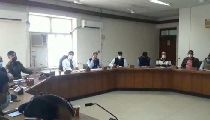 जयपुर में अब समझाइश नहीं सख्ती की बारी, पालना नहीं तो सीज की कार्रवाई