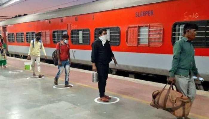 यात्रीगण कृपया ध्यान दें! इन ट्रनों का बदल गया है समय, स्टेशन जाने से पहले देख लें सूची