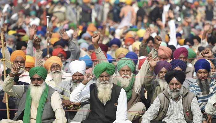 Farmers Protest: सिंघु बॉर्डर पर सबसे ज्यादा सबसे ज्यादा सक्रिय हैं खुफिया एजेंसियां