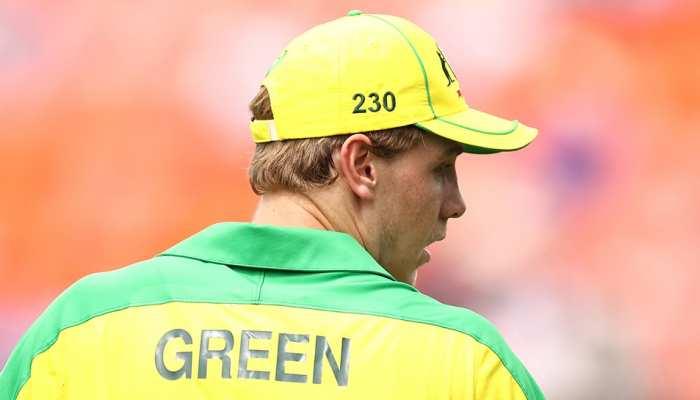 IND vs AUS: Virat Kohli के मुरीद हुए Cameron Green, तारीफ में कही ये बात