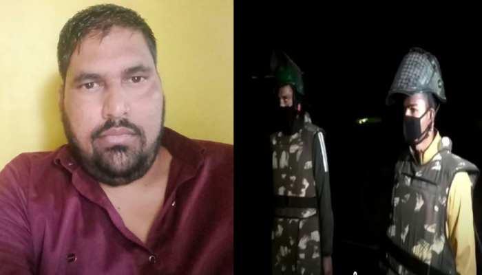 रतलाम ट्रिपल मर्डर का आरोपी सीरियल किलर एनकाउंटर में ढेर, इस प्लानिंग से करता था हत्या