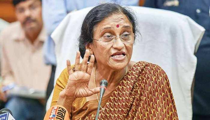BJP सांसद रीता बहुगुणा जोशी के खिलाफ गिरफ्तारी वारंट जारी, कांग्रेस से जुड़ी है कड़ी