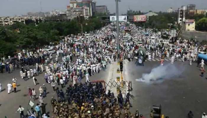 किसान आंदोलनः 8 दिसंबर को होगा भारत बंद, 'चाहे कुछ हो जाए पीछे नहीं हटेंगे'