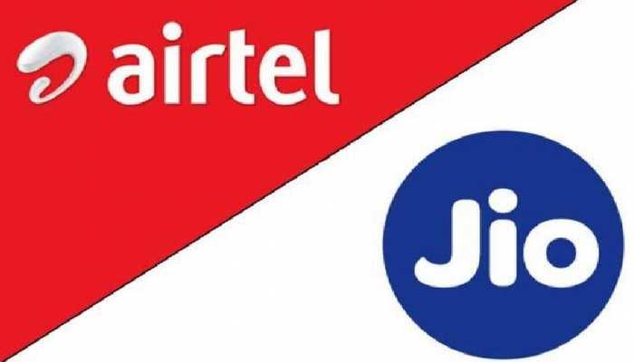 जानिए अब किस मामले में Airtel ने Jio को पछाड़ा