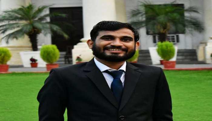बिहार के गांव में प्रवासी मजदूर के बेटे ने IIT रुड़की में जीता स्वर्ण पदक