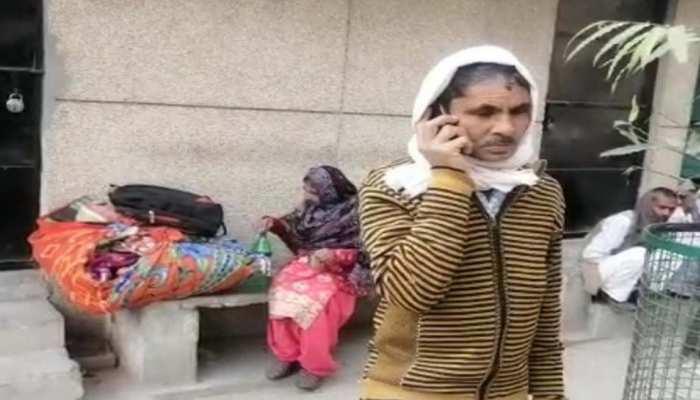घंटों के इंतजार के बाद भी नहीं मिली एंबुलेंस, 108  कॉल सेंटर पर तैनात महिलाकर्मी पर लगे संवेदनहीनता के आरोप