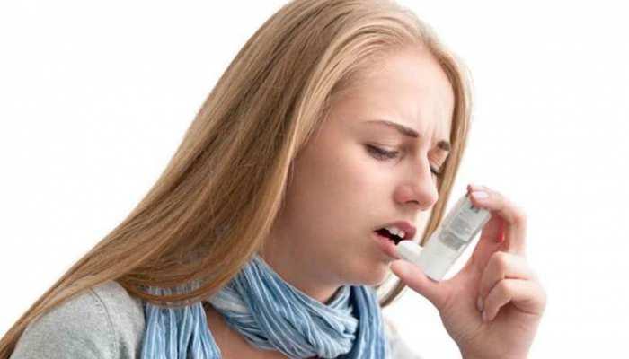 अगर आप भी हैं अस्थमा के मरीज, तो सर्दियों में इन बातों का रखें ख्याल