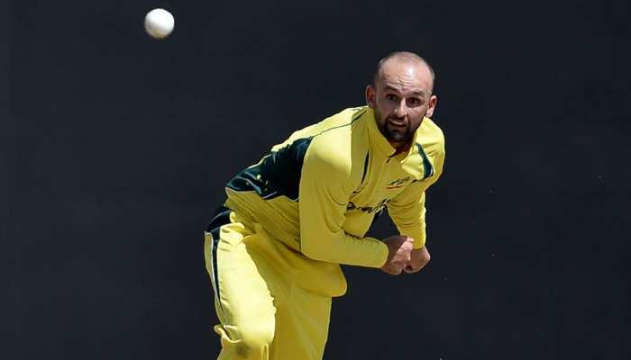 IND vs AUS: Nathan Lyon Australia की T20 टीम में शामिल, Cameron Green हुए रिलीज