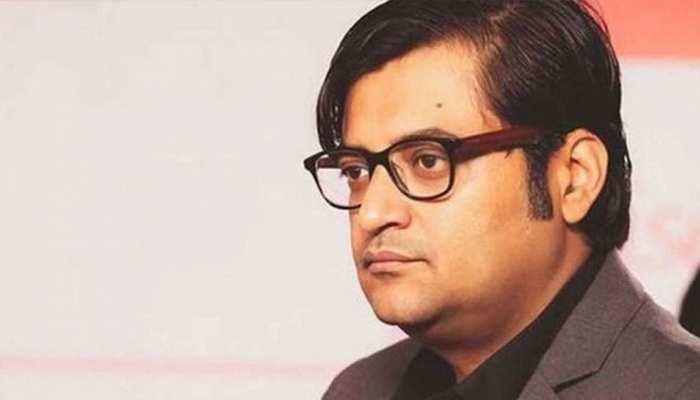 Arnab Goswami समेत 2 लोगों के खिलाफ Suicide Case में Crime Branch ने फाइल की चार्जशीट