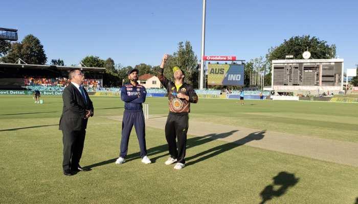 IND vs AUS 2nd T20I: इन खिलाड़ियों को मिल सकता है प्लेइंग XI में मौका