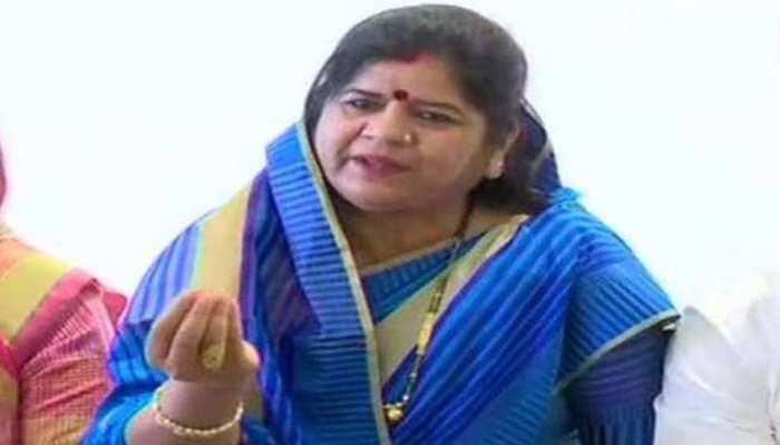 PWD ने भेजा बंगला खाली करने का नोटिस, इमरती देवी बोलीं- अभी मेरा इस्तीफा मंजूर नहीं हुआ है