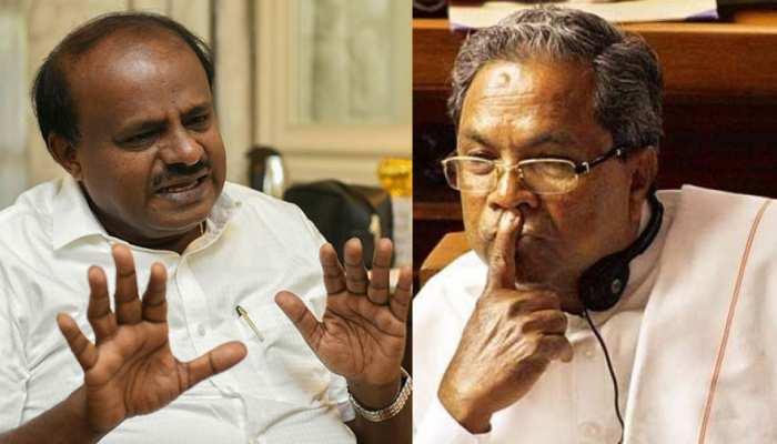 HD Kumaraswamy का Siddaramaiah पर हमला, कहा- 'BJP से दोस्ती रहती तो CM बना रहता, कांग्रेस ने दिया धोखा'