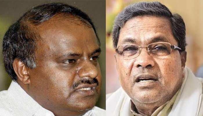 Siddaramaiah का पलटवार, 'Kumaraswamy मात्र 37 सीटों पर बने थे CM, आंसू बहाना पुरानी आदत'