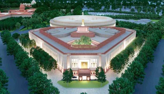 ब्रिटिश संसद से कितना अलग होगा देश का New Parliament House, जानिए क्या होंगी नए भवन की खूबियां