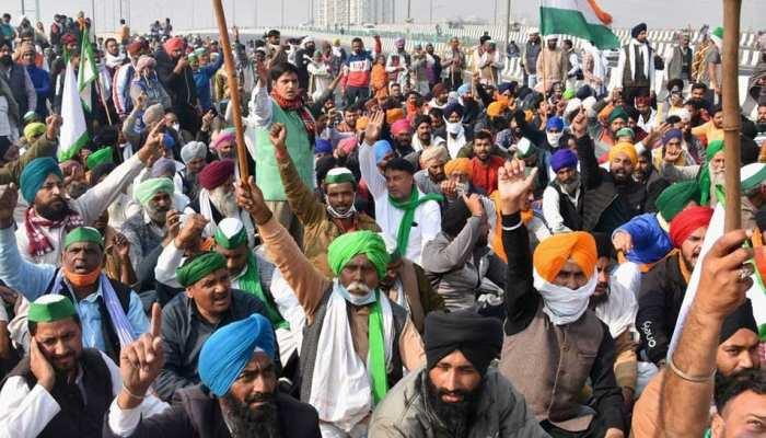 पंजाब कांग्रेस को प्रदर्शन की अनुमति देने से Delhi Police ने किया इनकार, बताई ये वजह