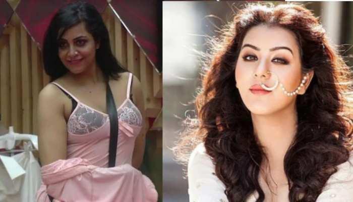 Bigg Boss 14: घर में एंट्री मारते ही Arshi Khan को आई Shilpa Shinde की याद, कहा- 'वो होती तो...'