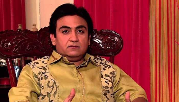 Taarak Mehta ka Ooltah Chashmah star Dilip Joshi used to pay 50 rupee for role