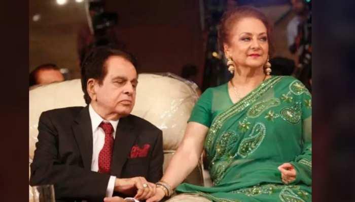 फिर बिगड़ी Dilip Kumar की तबीयत, Saira Banu ने कहा उनके लिए दुआ करें