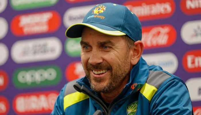 IND vs AUS 2nd T20I में Steve Smith को क्यों नहीं मिली कप्तानी, Justin Langer ने दिया जवाब