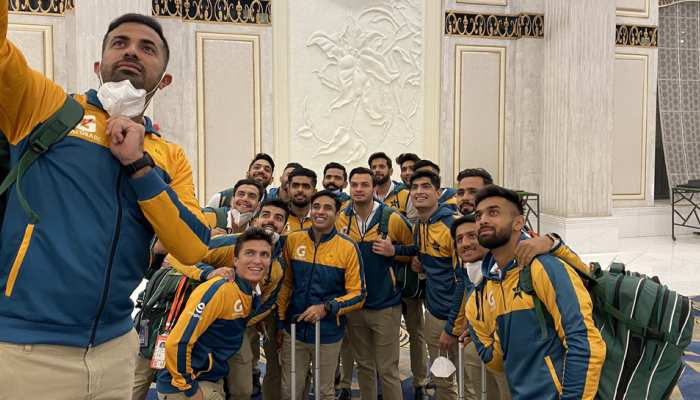 PAK vs NZ: Quarantine से बाहर आई Pakistan Cricket Team, मिली Practice की इजाजत