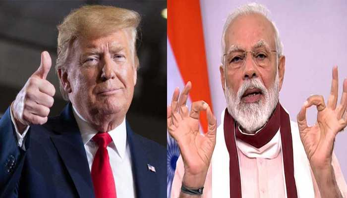 Most Tweeted about people worldwide in 2020, Donald Trump lead the Chart and PM Narendra Modi ranks 7th