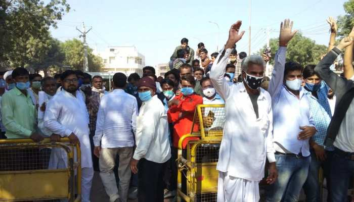 Nagaur Panchayat Election Result: BJP ने Congress को दी मात, RLP के खाते में आई इतनी सीटें