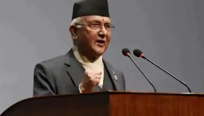 नेपाल के पीएम KP Oli का सभी देशों को संदेश: Gautam Buddha के जन्म स्थान पर गलत जानकारी को सुधारें