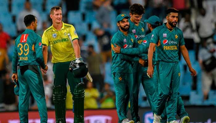 14 साल में पहली बार Pakistan का दौरा करेगी South Africa, जानिए पूरा शेड्यूल