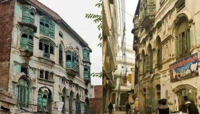 राज कपूर और दिलीप कुमार के पुश्तैनी घरों को बेचेगी पाकिस्तान सरकार, तय की कीमत