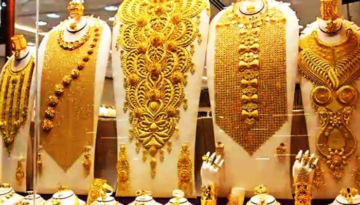 Gold Price Today, 09 December 2020: आज का सोने का भाव: 50 हजार से नीचे पहुंचा सोना, चांदी की कीमतों में भी गिरावट