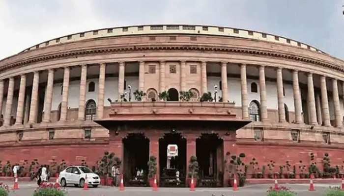 old sansad bhawan parliament building pm modi Central Vista Project new parliament design dvup