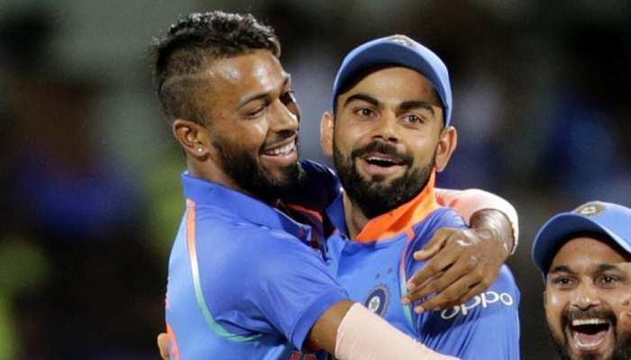ICC ODI Ranking: Virat Kohli और Rohit Sharma टॉप पर, Hardik ने पहली बार हासिल किया ये पायदान