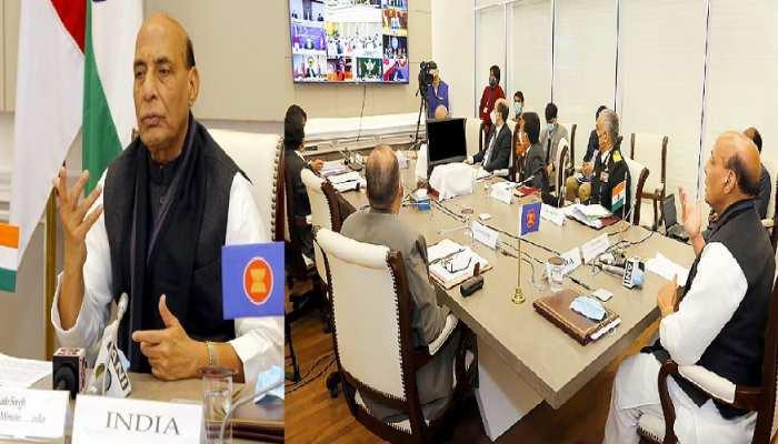 चीनी रक्षामंत्री के सामने Rajnath Singh ने धोखेबाज चीन को जमकर धोया