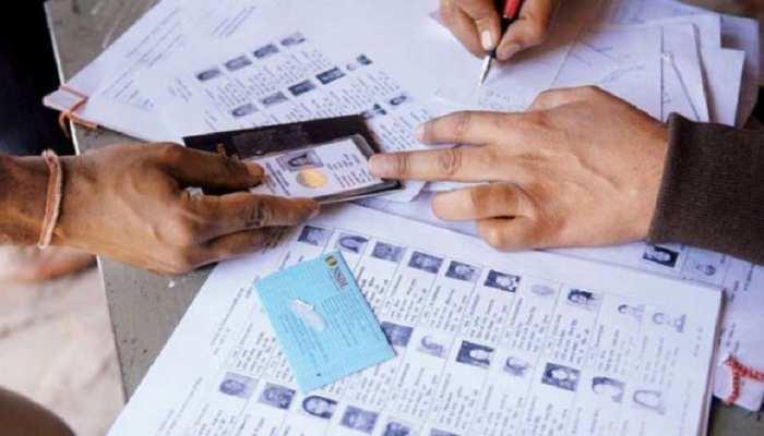 अलवर में शुक्रवार को नगर पालिका चुनाव के लिए होगी वोटिंग, कोविड नियमों का करना होगा पालन