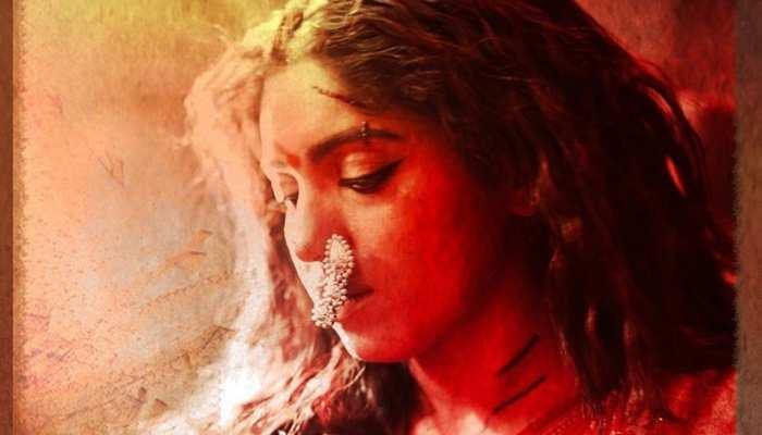 'Durgamati' हुई रिलीज, Bhumi Pednekar की एक्टिंग का दिखा जलवा