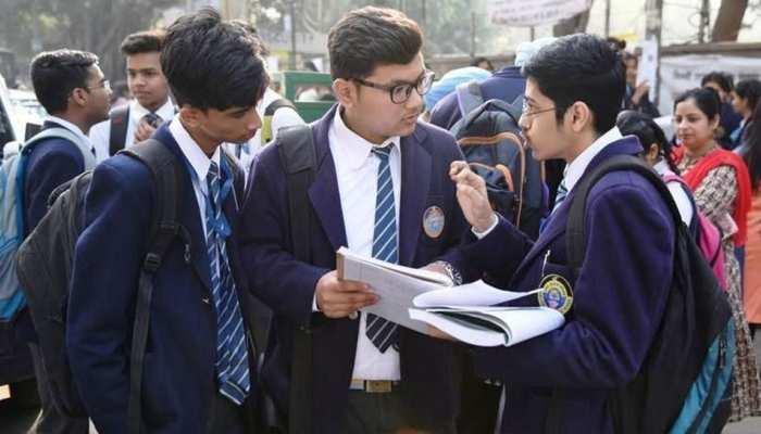 मध्य प्रदेश में 14 दिसंबर से खुल सकते हैं 10वीं और 12वीं के स्कूल