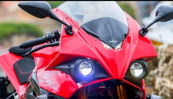 Here are 4 affordable sports bikes, you may check price here